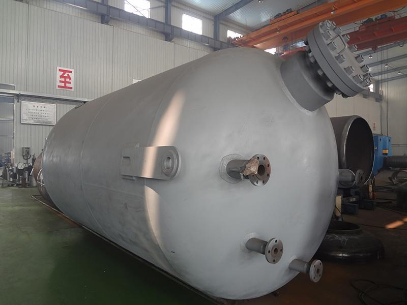 北京20m³立式储罐