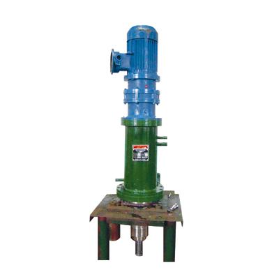 单层磁力驱动搅拌器(镍材)