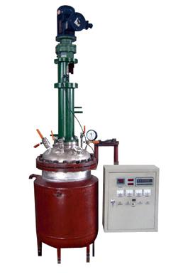 1磁力驱动搅拌器(带扭矩传感器)