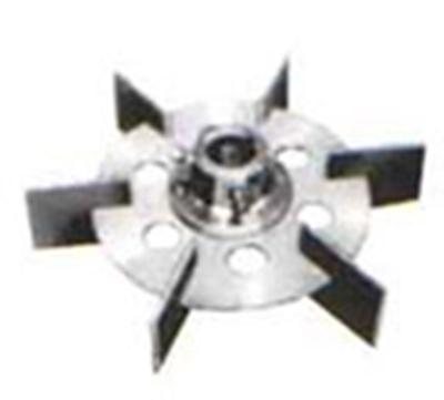 直叶圆盘涡轮桨